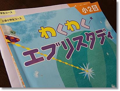 Z会小学生コース5月号 わくわくエブリスタディ