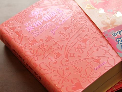 ジュニア・アンカー 英和・和英辞典