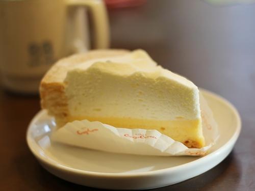コージーコーナー 生チーズパイ