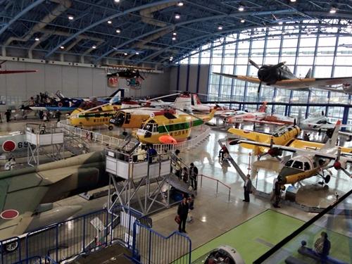 航空自衛隊浜松広報館 エアーパーク