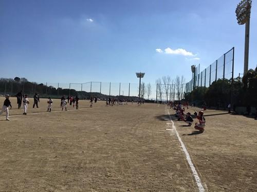 ソフトボール研修会